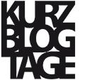 Logo Kurzblogtage