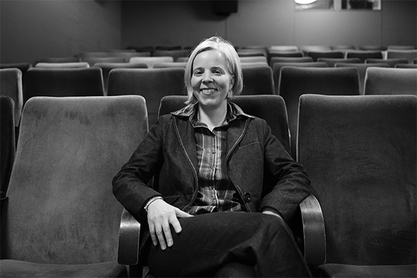 Frauenfilm-Festival Köln 2014 – Betty Schiel im Odeon