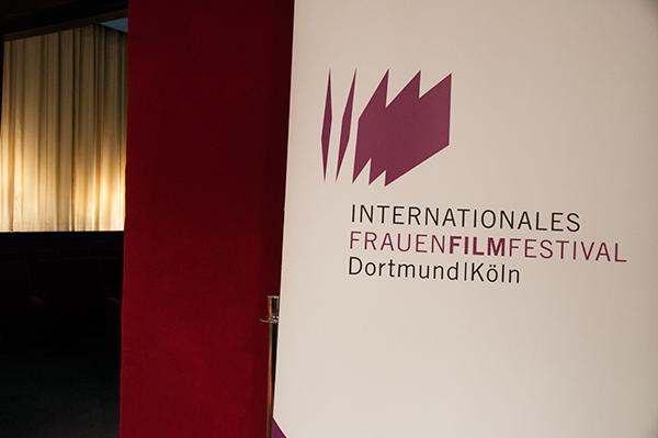 Internationales Frauenfilmfestival Köln Eröffnung