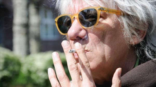 Werner Ružička – internationale kurzfilmtage Oberhausen